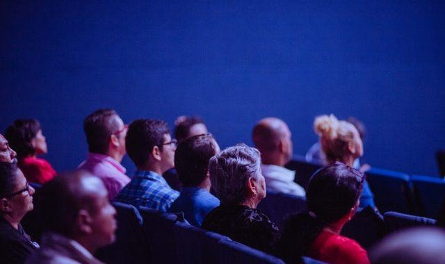 Auditorium event