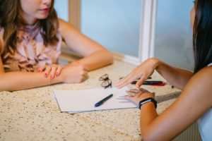 Hiring A Performance Consultant